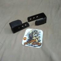 Dudukan Plat Nomor Magnet Vespa Sprint prmavera Lx S & Gts