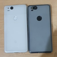 soft case google pixel 2