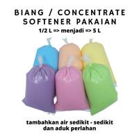 BIANG - Softener Pakaian Laundry / Pewangi Pelembut Pakaian