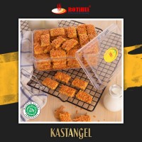 kastangel keju crunchy