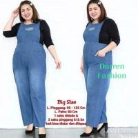 Baju Overall Jumpsuit Celana Kodok Panjang Kulot CutBray Jeans Levis