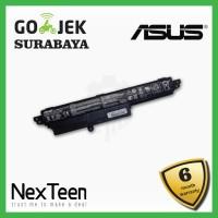 Original Baterai Asus VivoBook X200 X200CA X200M X200MA A31N1302
