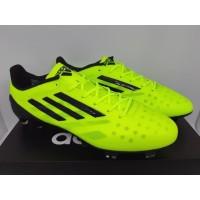Sepatu Bola - Soccer Adidas F50 X 99.1 Volt Black - FG