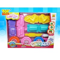 Toy Studio PlayDough Playset 0687/WB