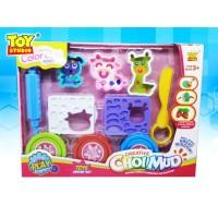 Toy Studio PlayDough Playset