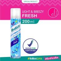 Batiste Light & Breezy Fresh 200 ml