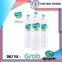 Pristine 8+ Water 1500 ml x 12 Botol Air Mineral Air Alkali