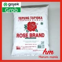 Tepung Tapioka Kanji Rosebrand 500g
