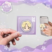 BTS TinyTan Popsocket 💜 Maknae Line