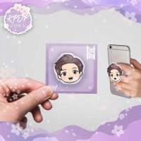 BTS TinyTan Popsocket 💜 HyungLine