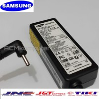 Adaptor Charger laptop 40w for Samsung ATIV Book 9 3.0 x 1.0mm