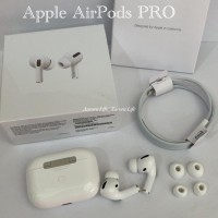 Bluetooth Apple AirPods PRO 2019 Super Clone With Wireless Charging