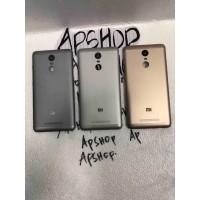 Back Case Back Door Casing Belakang TUTUP Xiaomi Redmi Note 3 PRO