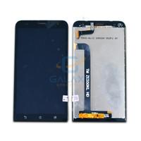LCD TOUCHSCREEN ASUS ZENFONE 2 LASER 5.5 ZE550KL Z00WD 1SET - Hitam