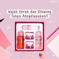 Glowing Day Cream Baby Pink Cream Pagi AMAN 100% RESMI BPOM RI ori