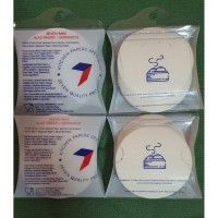 Seven Papers Baking Paper Round 7 cm