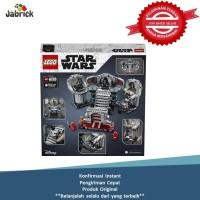 LEGO 75291 STARWARS Death Star Final Duel