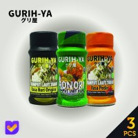 Gurih-ya Bottle Combo