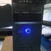 PC GAMING EDITING ATHLON II X4 641 RAM 4 GB HDD 500 GB