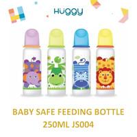 Baby Safe Botol Susu Bayi 250ml JS004