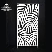 Sketsel Instan Partisi Penyekat Ruangan Pembatas Ruangan PVC
