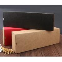 KOTAK KUE SLOT P29,6cm , BOX COOKIES , KOTAK SOUVENIR , GIFT BOX