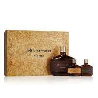 John Varvatos Vintage Set, EDT SP 125ml + EDT 15ML + EDT 15ml Artisan