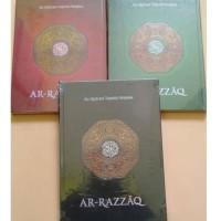 al-quran ar-razzaq ukuran A3 (non terjemahan)