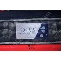 PROMO Kasur Busa 120x200 Central Lotus Rebounded Foam Jabodetabek Only