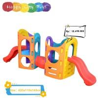 HappyCity Playground 420x110x165 Cm PT-1406