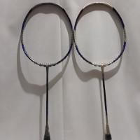 Raket Badminton Apacs LA Nano 729 Power