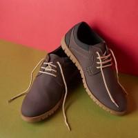 PAULMAY Sepatu Formal Pria Modena 02