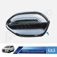 COVER OUTER HANDLE EXCLUSIVE CHROME DATSUN GO+ JSL VARIASI MOBIL