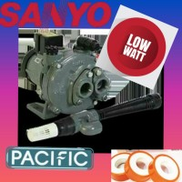 Mesin pompa air jetpump LOW wat SANYO wilo hitachi shimizu 250 wasser