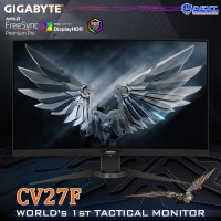 Gigabyte Aorus CV27F 27 Gaming Monitor