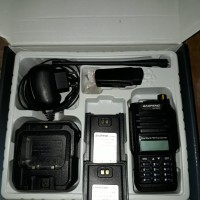 Baofeng BF A58 Pro
