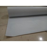 Bahan Spanduk/banner Flexy Cina Polos 240 gr tanpa print ataupun cetak