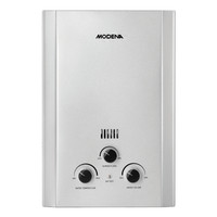 Modena Gas Instant Water Heater RAPIDO GI 6 V Pemanas Air Gas 6 L/min