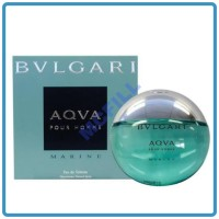 Parfum Refill B**gari Aqua Marine For Men 50ml