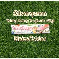Silverqueen Very Berry Yoghurt 28gr