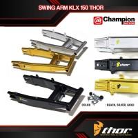 Swing Arm Lengan Ayun KLX 150 Thor - Hitam