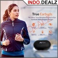 Earbuds Aven Wireless Earphone Wireless Headset Bluetooth Stereo Bass