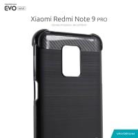 VEVORIUM EVO MAX Xiaomi Redmi Note 9 PRO Note 9 Anticrack Case