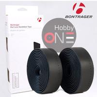 BONTRAGER Perf Line Handlebar Bar Tape BLACK HITAM - Bartape