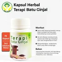 Nusa Herbal Batu Ginjal