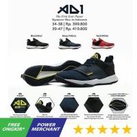 Sepatu Basket DBL Ardilles AD1 Ukuran 39-47 Termurah Berkualitas