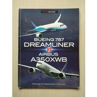 Angkasa Edisi Koleksi - Boeing 787 Dreamliner vs Airbus A350XWB