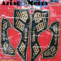 Karpet Motor All New Nmax 155/ Karpet Pijakan Nmax New 2020