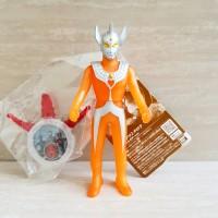 Bandai Ultra Hero Series Ultraman Taro Clear Ver with Crystal R/B
