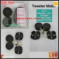Audio sound sistem system suround GE15 original 100% speaker mini twit